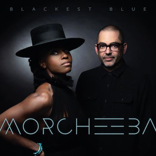 Morcheeba - Blackest Blue -Indie Only- (LP)