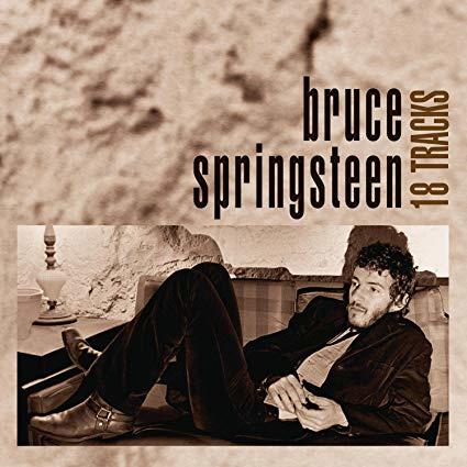 Bruce Springsteen - 18 Tracks (2LP)
