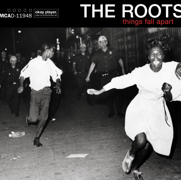 The Roots Things Fall Apart 2lp Hip Hop Lp S Bob S