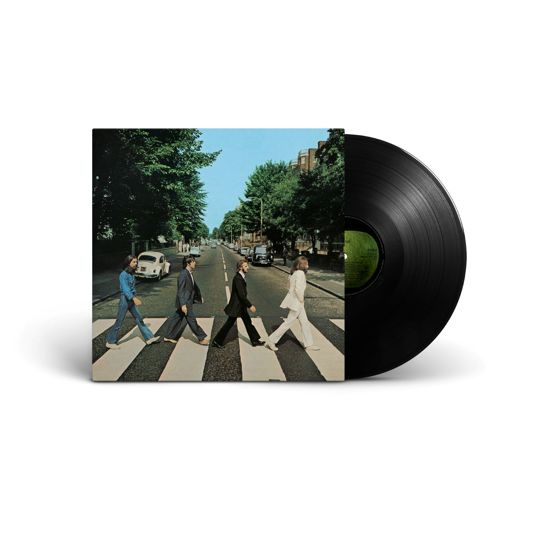 The Beatles - Abbey Road 50th Anniversary Edition (LP)