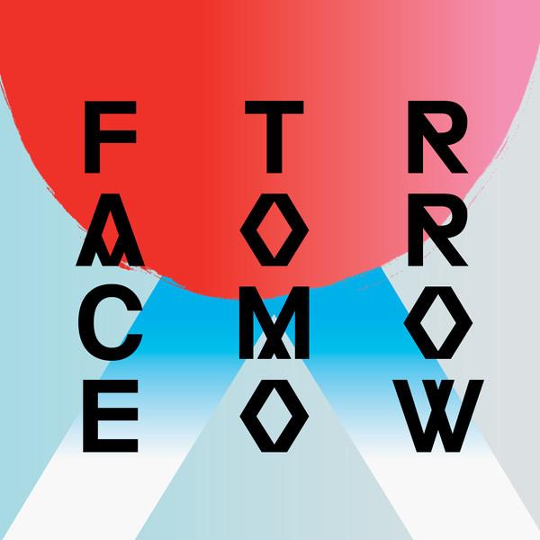 Face Tomorrow - Face Tomorrow (LP)