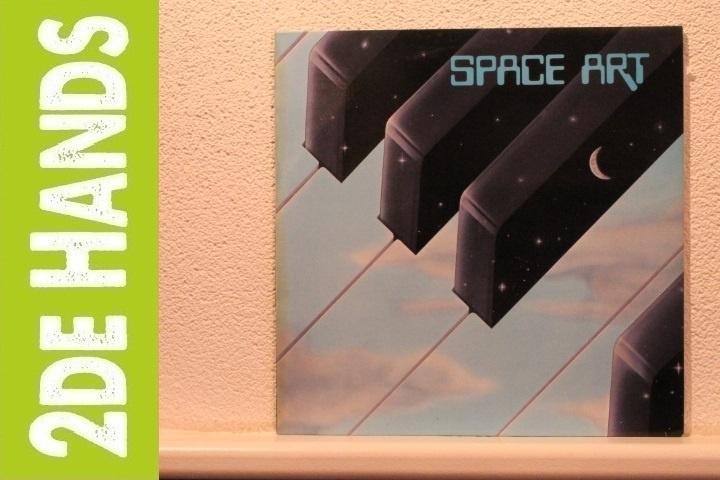 Space Art - Space Art (LP) E40