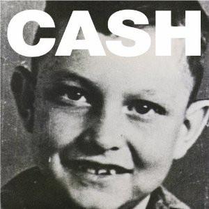 Johnny Cash – American VI: Ain't No Grave (LP)