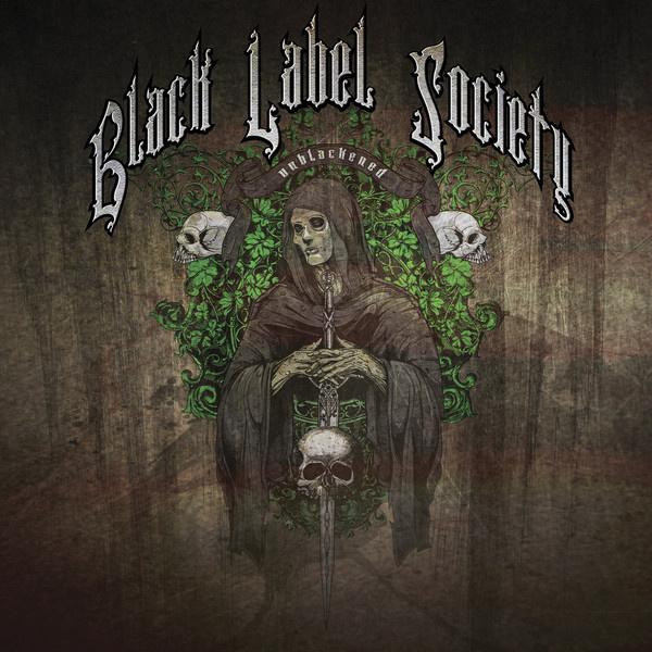 Black Label Society - Unblackened (3LP+2CD)