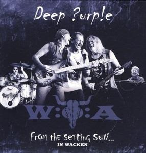 Deep Purple - From the Setting Sun...(In Wacken) (3LP)