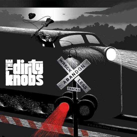 Dirty Knobs - Wreckless Abandon (PRE ORDER) (2LP)