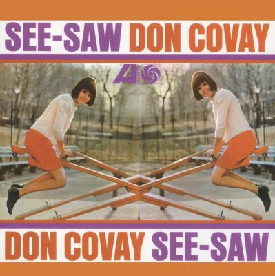 Don Covay – See Saw (LP)