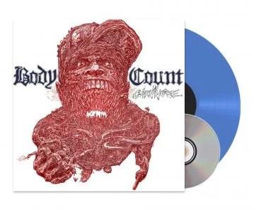Body Count - Carnivore (LP+CD)