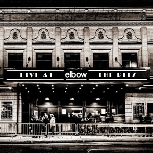 Elbow - Live At the Ritz (LP)