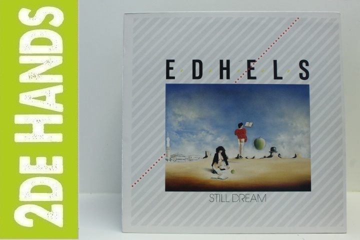 Edhels – Still Dream (LP) H60