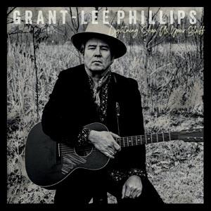 "Grant-Lee Phillips - Lightning, Show Us Your Stuff (LP+7"")"