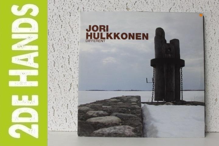 Jori Hulkkonen – Different (LP) B10