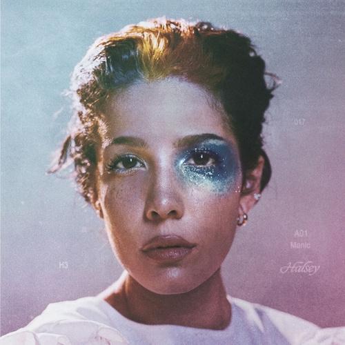 Halsey - Manic (LP)