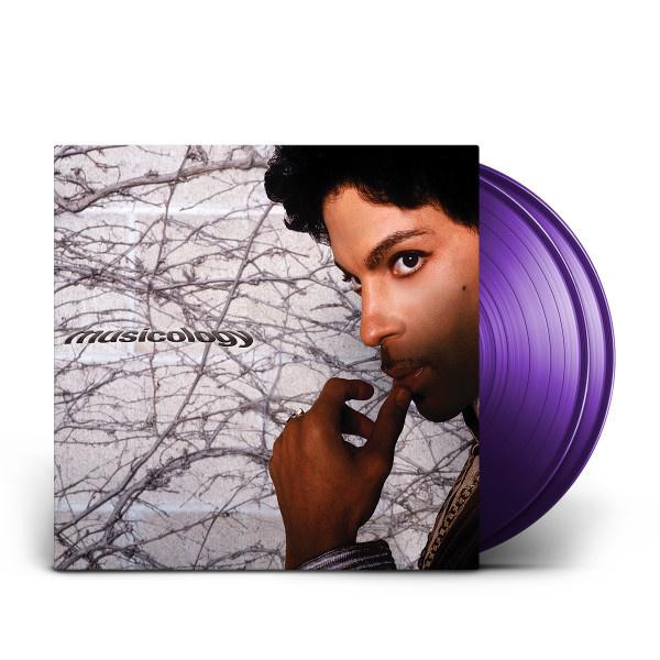 Prince - Musicology -Purple Vinyl- (2LP)