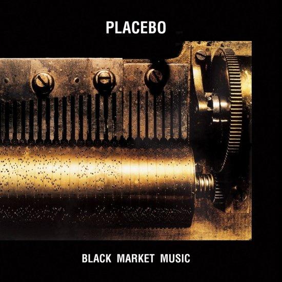 Placebo - Black Market Music (LP)
