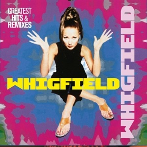 Whigfield - Greatest Hits & Remixes (LP)