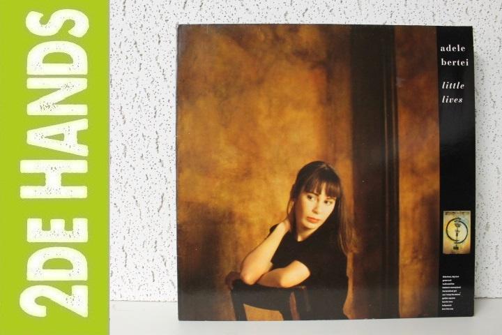 Adele Bertei – Little Lives (LP) A10