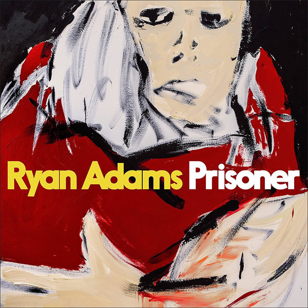 Ryan Adams – Prisoner (LP)