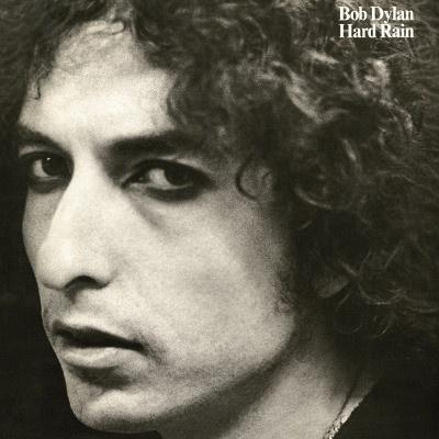 Bob Dylan – Hard Rain (LP)