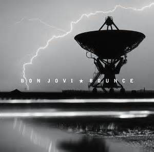 Bon Jovi - Bounce (LP)