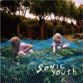 Sonic Youth - Murray Street (LP)