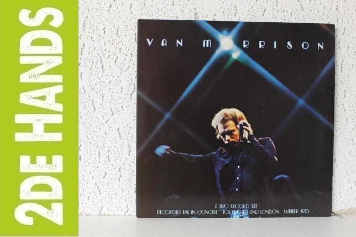 Van Morrison It S Too Late To Stop Now 2lp H60 Pop Lp S Bob S Vinyl