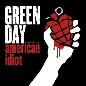 Green Day - American Idiot  (2LP)