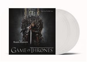 OST - Game Of Thrones - Season 1 (2LP)