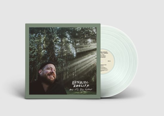 Nathaniel Rateliff – And It's Still Alright (LP)