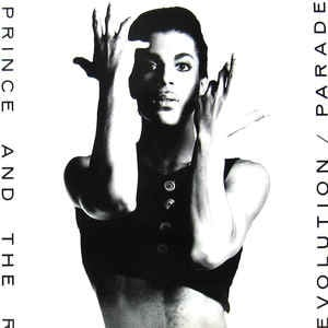 Prince And The Revolution ‎– Parade (LP)