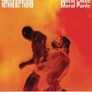 Nothing But Thieves - Moral Panic (LP)