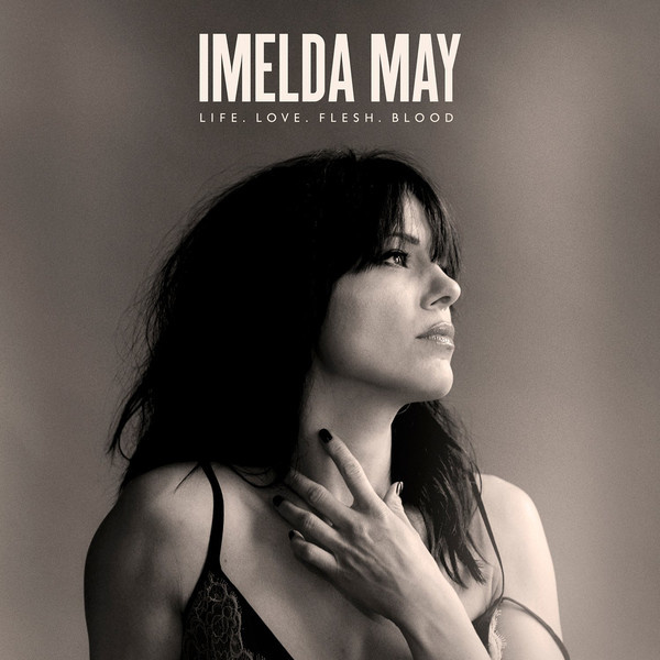 Imelda May – Life. Love. Flesh. Blood (LP)