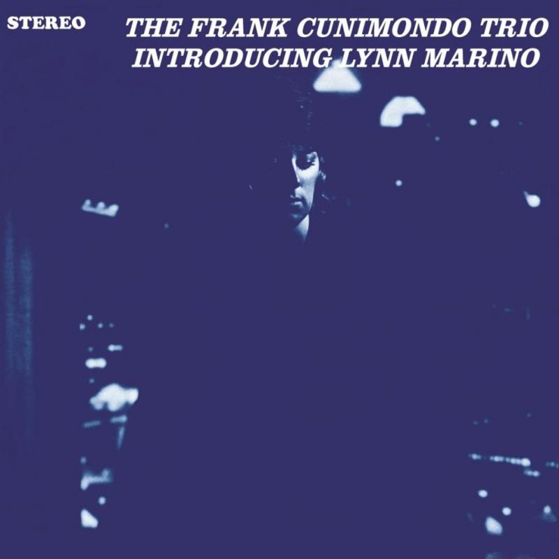 Frank Cunimondo Trio Introducing Lynn Marino (LP)