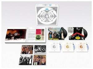 The Kinks - Lola Versus Powerman and the Moneygoround, Pt.1 (BoxSet)