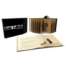 Johnny Cash - Unearthed (9LP BOX)