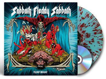 Fleddie Melculy - Sabbath Fleddy Sabbath (LP)
