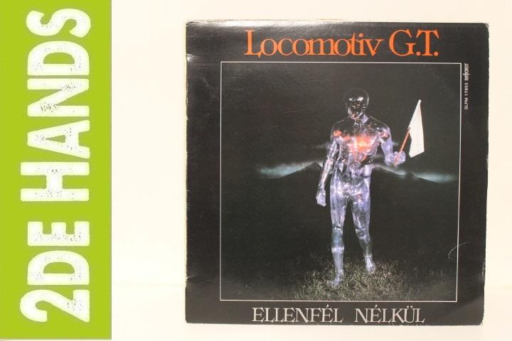 Locomotiv G.T. – Ellenfél Nélkül (LP) H20