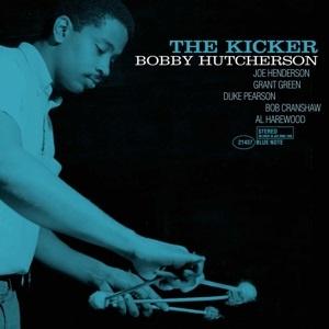 Bobby Hutcherson - Kicker (LP)
