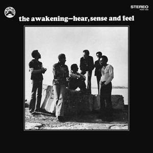 The Awakening - Hear, Sense and Feel (LP)