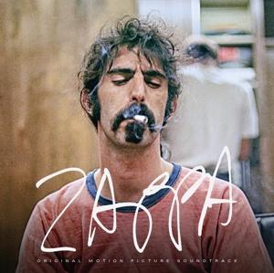 Frank Zappa - Zappa - Original Motion Picture Soundtrack (2LP)