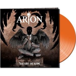 Arion - Vultures Die Alone (LP)