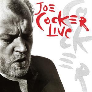 Joe Cocker - Live (2LP)