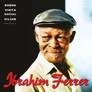 Ibrahim Ferrer - Buena Vista Social Club Presents... (2LP)