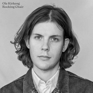 Ole Kirkeng - Rocking Chair (LP)