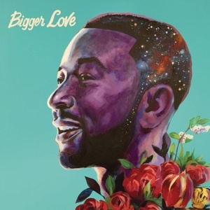 John Legend - Bigger Love (2LP)