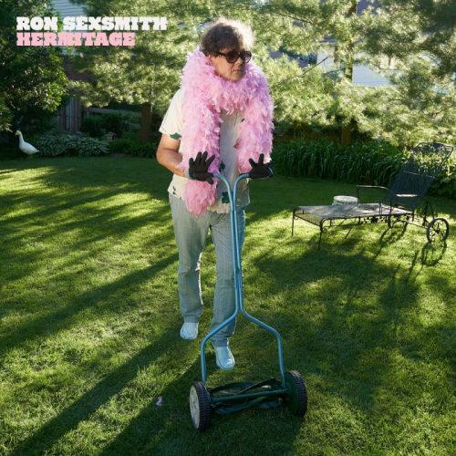 Ron Sexsmith - Hermitage (PRE ORDER) (2LP)