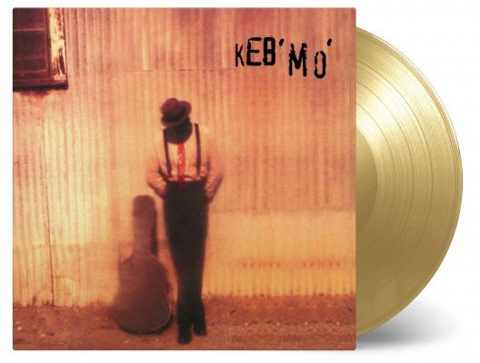 Keb' Mo' - Keb' Mo' (LP)
