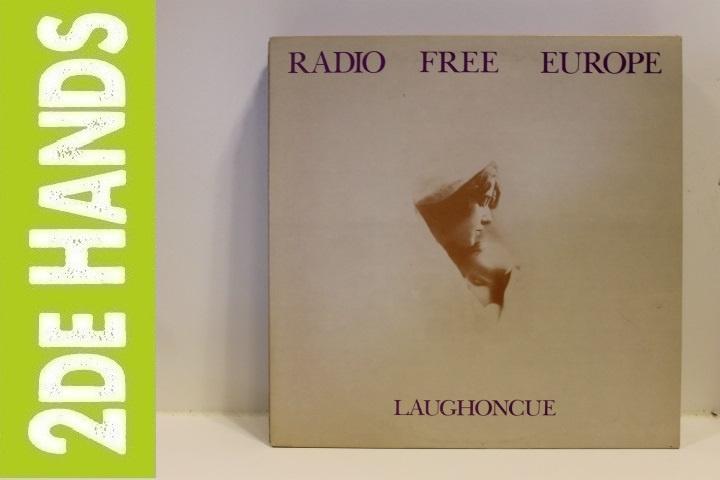 Radio Free Europe – Laughoncue (LP) G30