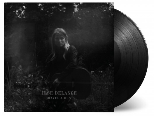 Ilse DeLange - Gravel & Dust -LTD- (LP)
