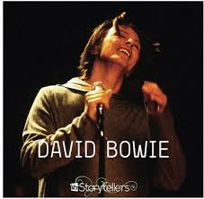David Bowie - VH1 Storytellers (2LP)